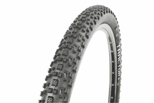 TRACTOR PLUS 27.5 X 2.80 TUBELESS READY PRO