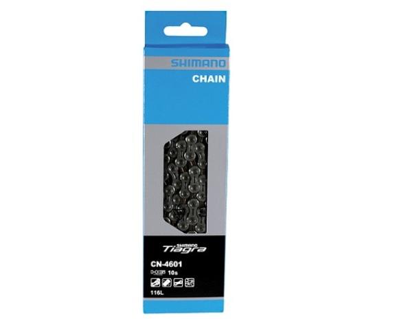 Cadena Shimano Tiagra CN-4601 10 vel