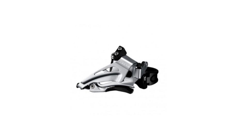 Cambiador delantero Shimano Deore M618-L