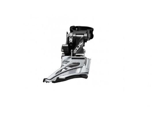 Cambiador delantero Shimano SLX M7025-H