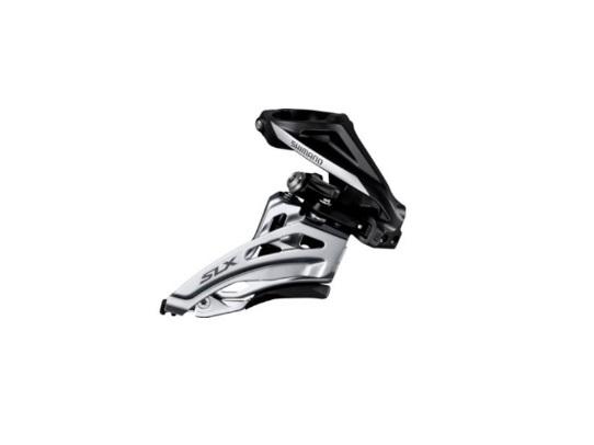 Cambiador delantero Shimano SLX M677 H