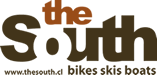 The South | Bikes & Boats Store...